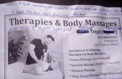 Men 1 Hr Spa And Massage Service, 8.0 Am To 8 Pm, 18-60