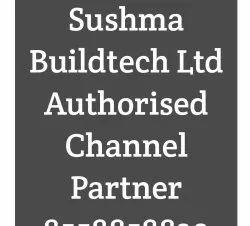 Authorised Service Partner Of Sushma Buildtech