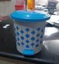 Tabal Mini Pedal Dust Bin