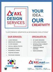 2D AXL''s Logo Designing Services