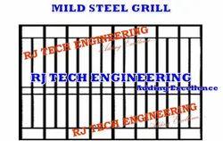 Mild Steel MS Grills
