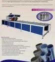 PVC Baling Machine