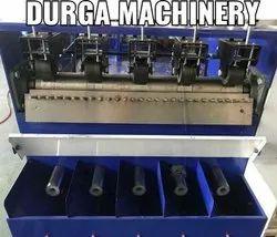 Compact Making Machine