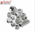 Hastelloy X Threaded Forged Fittings