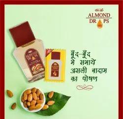 Bajaj Almond Hair Oil
