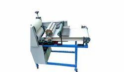 Fully Automatic Puchka Making Machine