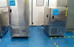 Non Condensing Stability Chamber