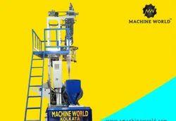 Corn Starch Extruder Machine