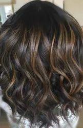 Hair Highlight Service