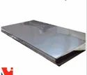 Stainless Steel 316ti Plate