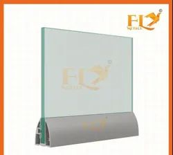 Continues Penal System Ferry For Glass Fittings, Size: Height-71MM Width-58mm