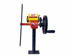 Hand Operated Coil Winding Machine