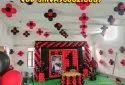 Birthday Balloon Decorations Services