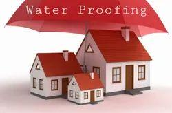 Bathroom Building Waterproofing Solution & Service