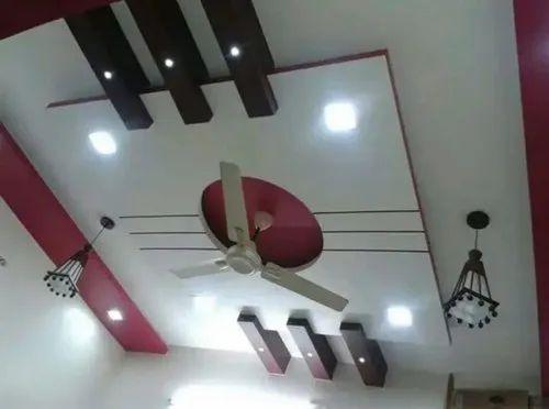 POP False Ceiling, POP Design in Mumbai, पीओपी फॉल्स ...