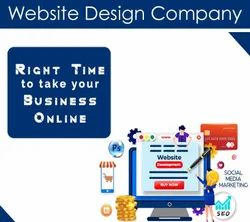 HTML5/CSS Dynamic Corporate Website Designing, With 24*7 Support
