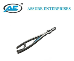 Holding Forcep For Rod For Spine Instrument Set