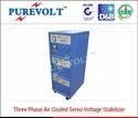 20 Kva Servo Voltage Stabilizer