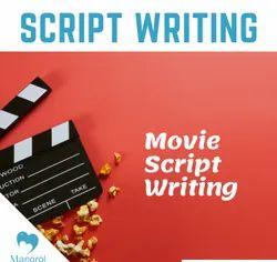 Film Script Writing Services