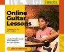 Weekdays & Weekend Online Guitar Classes