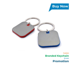 Branding Key Chain
