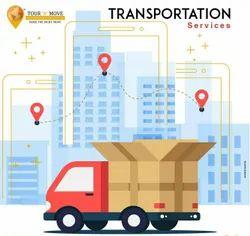 Ahmedabad to Jabalpur Transport Service