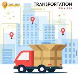 Ahmedabad To Meerut Transport Service