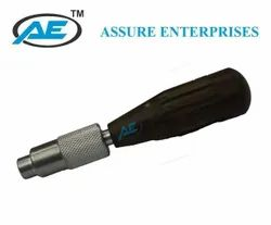 Handle With Quick Coupling  For Distal Radius Instrument Set