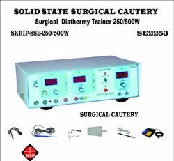 Solid State Electro Cautery / Diathermy