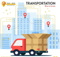 Ahmedabad To Mathura Transport  Service