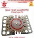 Diamond And Pearl Stone Gauge