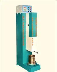 Automatic Soil Proctor Compaction Test Machine