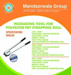 Packaging Tool for PP Pet Strap