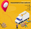 Pune Transportation Service