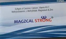 Magzcal Strong Cap