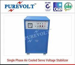 10 Kva Servo Voltage Stabilizer