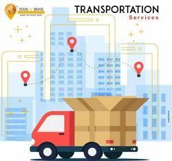 Ahmedabad To Meghalaya Transport Service
