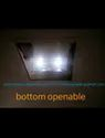 Flameproof Bottom Openable Fitting