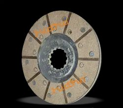 HIDRO Sonalika Tractor Brake Disc, For Tractors, Number Of Hole: 20 Hole