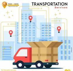 Pune-imphal Transportation Service