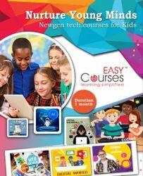 Kids Programs, Online, Easy Courses