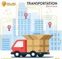 Ahmedabad To Jammu Transport Service