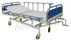 Crca Sheet White And Blue Recovery Bed Epic Ai2002