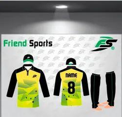 FS Cricket Dresses