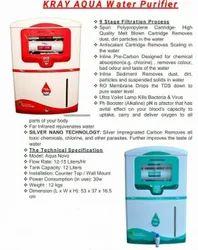 Kray Aqua Water Purifier