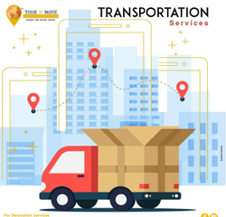 Ahmedabad To Gurugram Transport Service