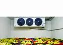 Dairy Product Cold Storage Room