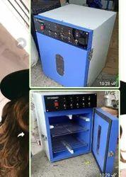 Crona Files Ovens