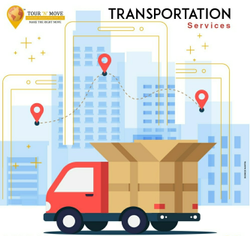 Ahmedabad To Andhra Pradesh Transport Service