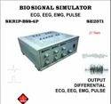 Bio-Signal Simulator Educational, Research, Calibration, Study